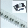 Micro Switch SMD 5x3.5x2.6mm EVQ9P202Q  [kod#MS08]