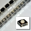 Micro Switch SMD 6.2x6.2x3.5mm KSC241J styki srebrzone